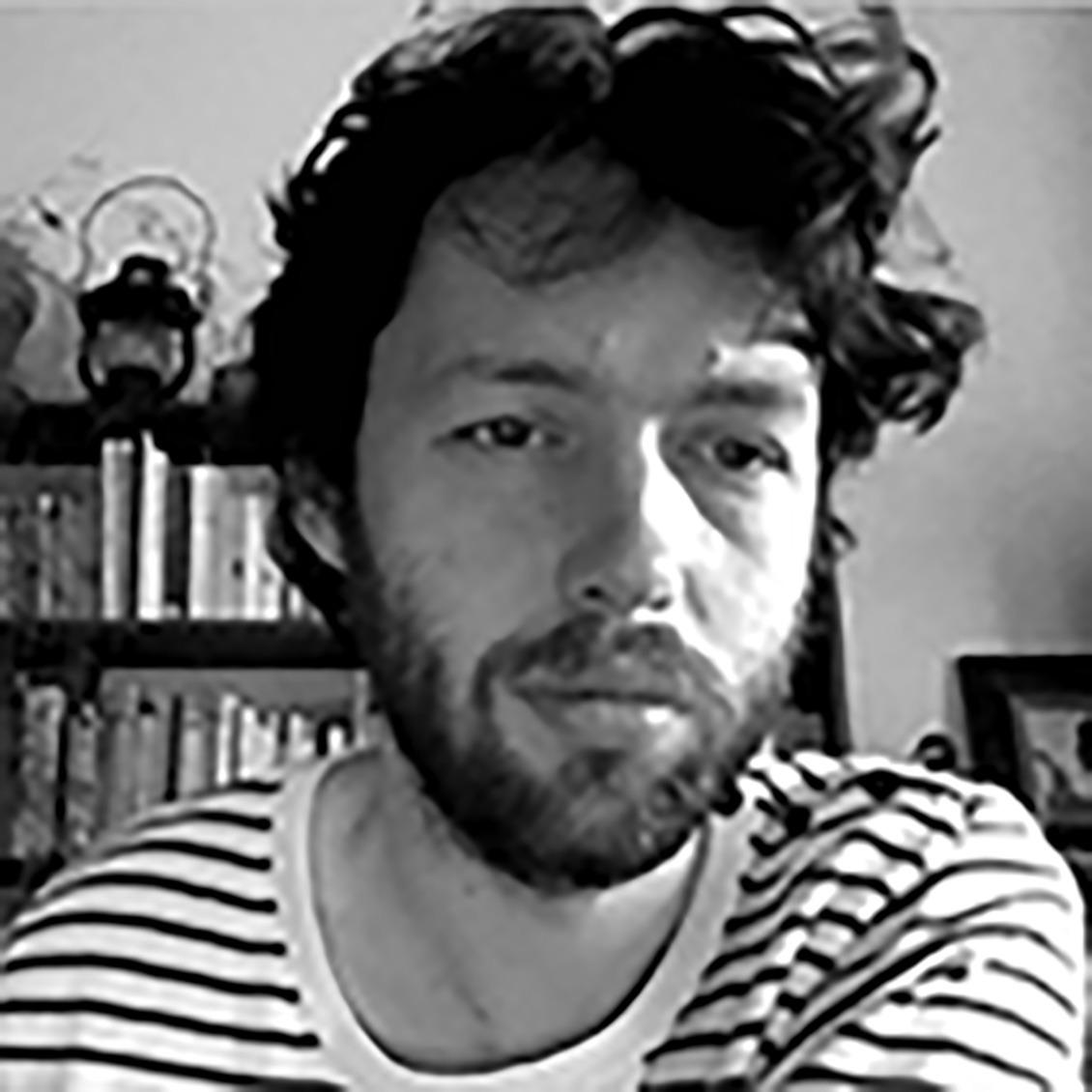 Nicolas Mayné
