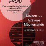 Invitation Chaud Froid Castelnau