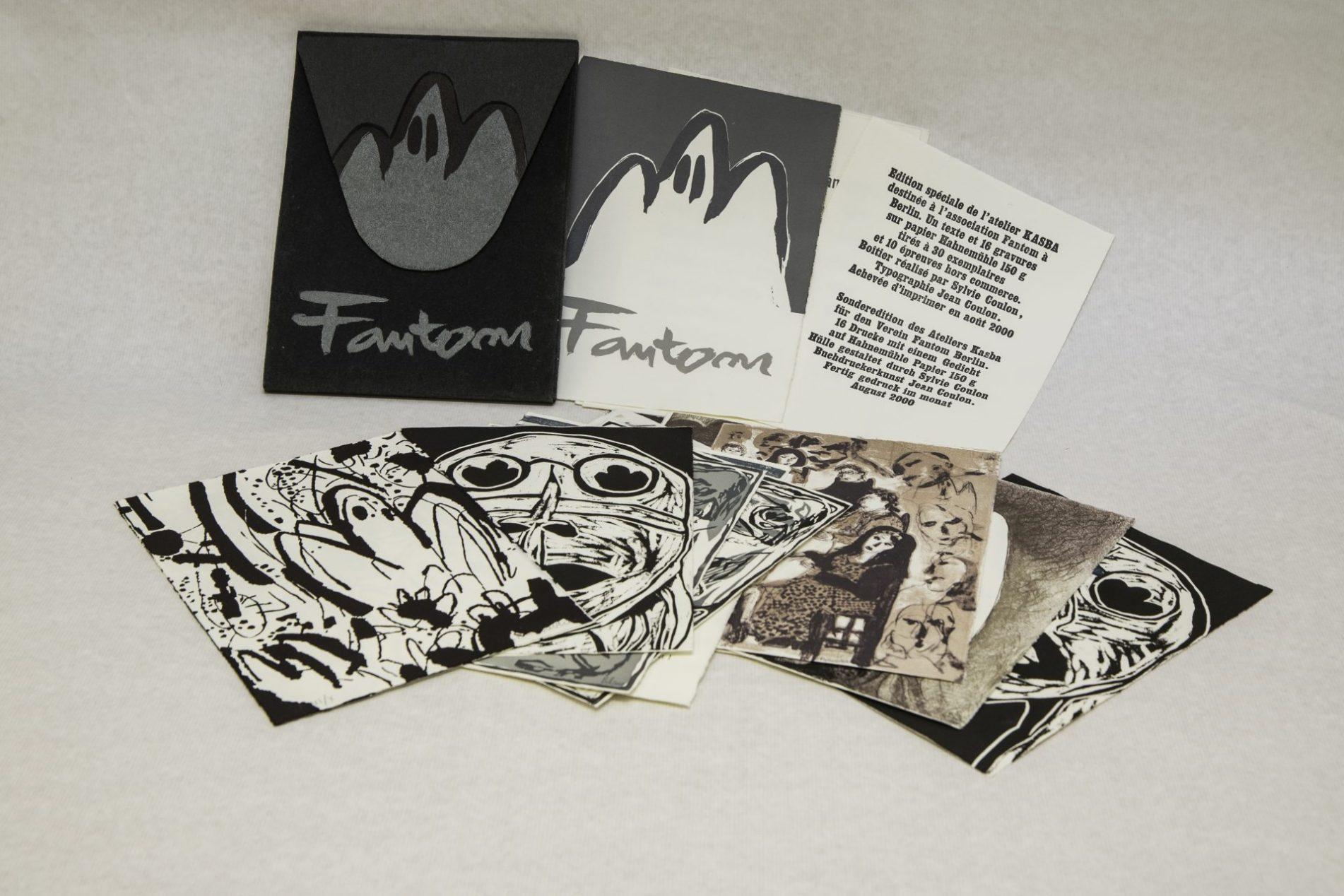 Fantom 1999