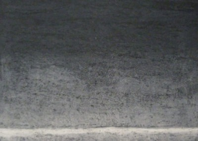 aquatinte craie litho sur cuivre - 18,5 26 cm