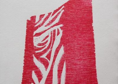 xylogravure 13-16,5 cm
