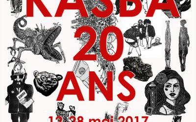Kasba 20 ans dernière semaine de l'exposition internationale