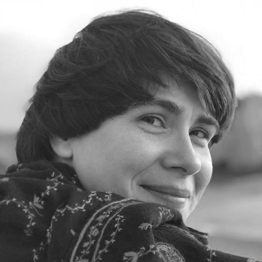Ludmila Krasnova