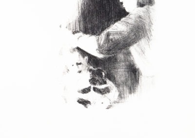 sans titre, (48 x 32 cm)