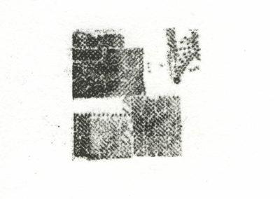 carrés trame NB-6RVB