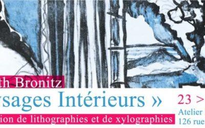 Exposition Paysages Intérieurs