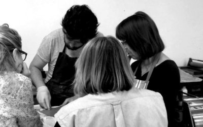 Prochains stages à l'atelier KASBA
